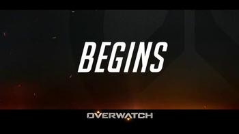 Overwatch TV Spot, 'Playtime's Over' - Thumbnail 5