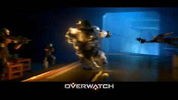 Overwatch TV Spot, 'Playtime's Over' - Thumbnail 6