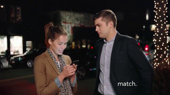 Match.com TV Spot, 'Match on the Street: Kendall' - Thumbnail 5
