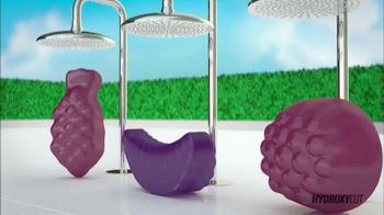 Hydroxy Cut Gummies TV Spot, 'Sasha' - 1418 commercial airings