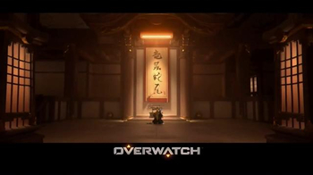 Overwatch TV Spot, \'Dragons\'