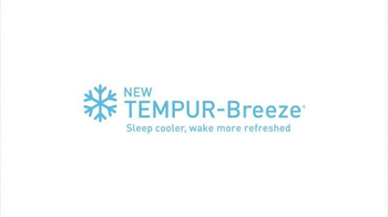 Tempur-Pedic TEMPUR-Breeze TV Spot, 'Sleep Cooler' - Thumbnail 5