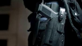 FN Handguns TV Spot, 'Battle Tested Heritage' - Thumbnail 1