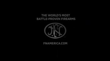 FN Handguns TV Spot, 'Battle Tested Heritage' - Thumbnail 10