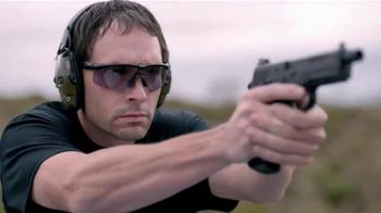 FN Handguns TV Spot, 'Battle Tested Heritage' - Thumbnail 2