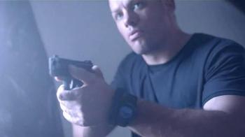 FN Handguns TV Spot, 'Battle Tested Heritage' - Thumbnail 4
