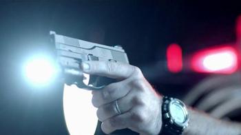 FN Handguns TV Spot, 'Battle Tested Heritage' - Thumbnail 5