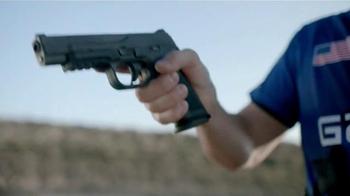 FN Handguns TV Spot, 'Battle Tested Heritage' - Thumbnail 6