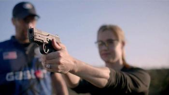 FN Handguns TV Spot, 'Battle Tested Heritage' - Thumbnail 9