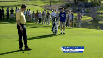 Jack Link's Beef Jerky TV Spot, 'Hangry Hacks: Caddie Hack' - 125 commercial airings