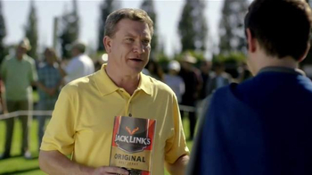 Jack Link's Beef Jerky TV Spot, 'Hangry Hacks: Caddie Hack' - Thumbnail 6