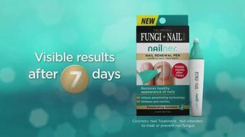 Fungi Nail TV Spot, 'ClearGuard Technology' - Thumbnail 7