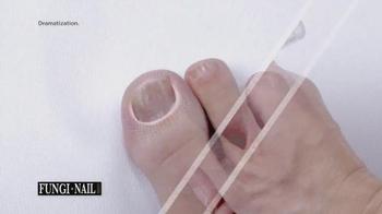 Fungi Nail TV Spot, 'ClearGuard Technology' - Thumbnail 4