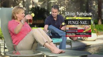 Fungi Nail TV Spot, 'ClearGuard Technology' - Thumbnail 6