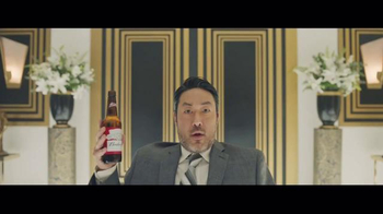 Budweiser TV Spot, 'Subway' Song by OneRepublic - 45 commercial airings