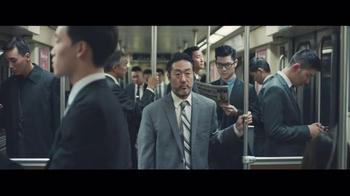 Budweiser TV Spot, 'Subway' Song by OneRepublic - Thumbnail 3