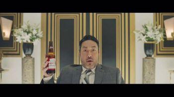 Budweiser TV Spot, 'Subway' Song by OneRepublic