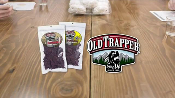Old Trapper Beef Jerky TV Spot, 'Pastry Problems' - Thumbnail 1