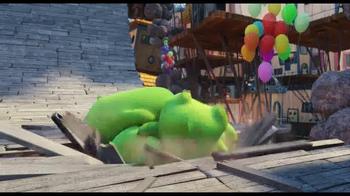 The Angry Birds Movie - Alternate Trailer 31