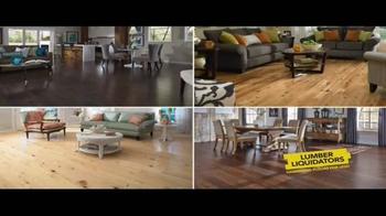 Lumber Liquidators TV Spot, 'No Matter the Style' - Thumbnail 1