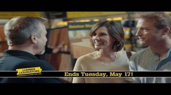 Lumber Liquidators TV Spot, 'No Matter the Style' - Thumbnail 10