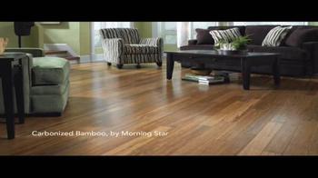 Lumber Liquidators TV Spot, 'No Matter the Style' - Thumbnail 3