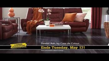 Lumber Liquidators TV Spot, 'No Matter the Style' - Thumbnail 5