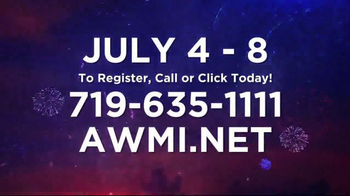 AWMI TV Spot, '2016 Summer Family Bible Conference' - Thumbnail 8