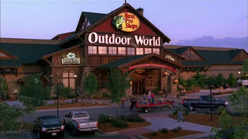 Bass Pro Shops Go Outdoors Event and Sale TV Spot, 'Headwear and Shoes' - Thumbnail 1