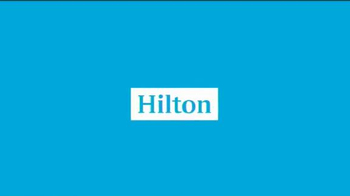 Hilton World Sale TV Spot, 'Honors Members' Song By The Rolling Stones