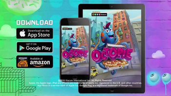 Game Shakers OctoPie App TV Spot, 'Get Down' - Thumbnail 7