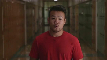 Asian & Pacific Islander American Scholarship Fund TV Spot, 'Not the Same' - Thumbnail 6