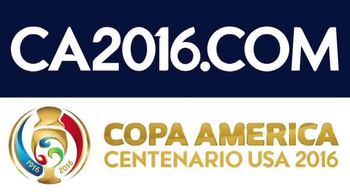 2016 USA Copa America Centenario TV Spot, 'Once in a Lifetime' - Thumbnail 7