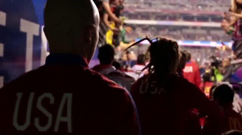 2016 USA Copa America Centenario TV Spot, 'Once in a Lifetime' - Thumbnail 4