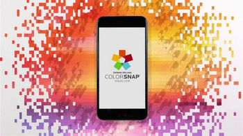 Sherwin-Williams ColorSnap App TV Spot, 'AMC: Storytelling' - Thumbnail 10