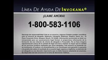 RCRSD TV Spot, 'Línea de Ayuda de Invokana' [Spanish] - Thumbnail 9