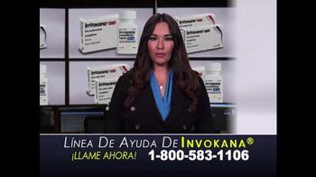 RCRSD TV Spot, 'Línea de Ayuda de Invokana' [Spanish] - Thumbnail 2