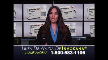 RCRSD TV Spot, 'Línea de Ayuda de Invokana' [Spanish] - Thumbnail 6