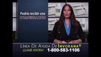 RCRSD TV Spot, 'Línea de Ayuda de Invokana' [Spanish] - Thumbnail 7