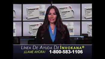 RCRSD TV Spot, 'Línea de Ayuda de Invokana' [Spanish] - Thumbnail 8