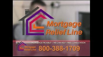 Mortgage Relief Line TV Spot, 'We Know the Rules'