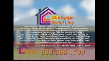 Mortgage Relief Line TV Spot, 'We Know the Rules' - Thumbnail 8