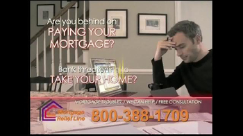 Mortgage Relief Line TV Spot, 'We Know the Rules' - Thumbnail 2