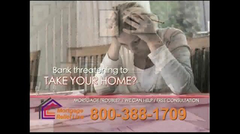 Mortgage Relief Line TV Spot, 'We Know the Rules' - Thumbnail 3