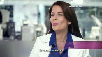 Cicatricure Eye Contour TV Spot, 'Contorno de ojos' [Spanish] - Thumbnail 4