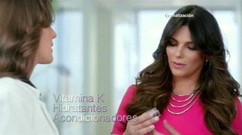 Cicatricure Eye Contour TV Spot, 'Contorno de ojos' [Spanish] - Thumbnail 6
