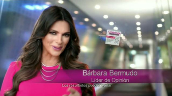 Cicatricure Eye Contour TV Spot, 'Contorno de ojos' [Spanish] - Thumbnail 9