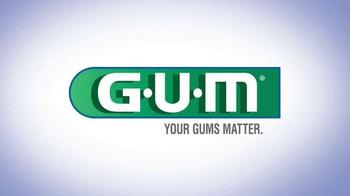 Sunstar GUM TV Spot, 'Gum Disease' - Thumbnail 1