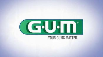 Sunstar GUM TV Spot, 'Gum Disease' - Thumbnail 2