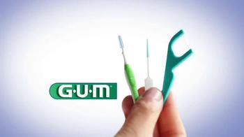 Sunstar GUM TV Spot, 'Gum Disease' - Thumbnail 5